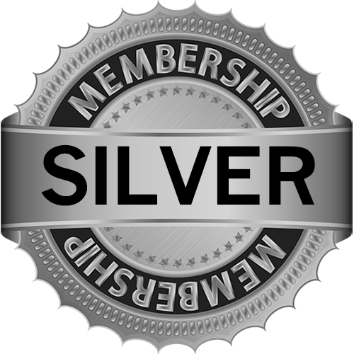 Image result for silver member