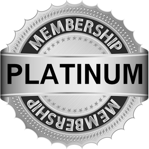Image result for platinum membership